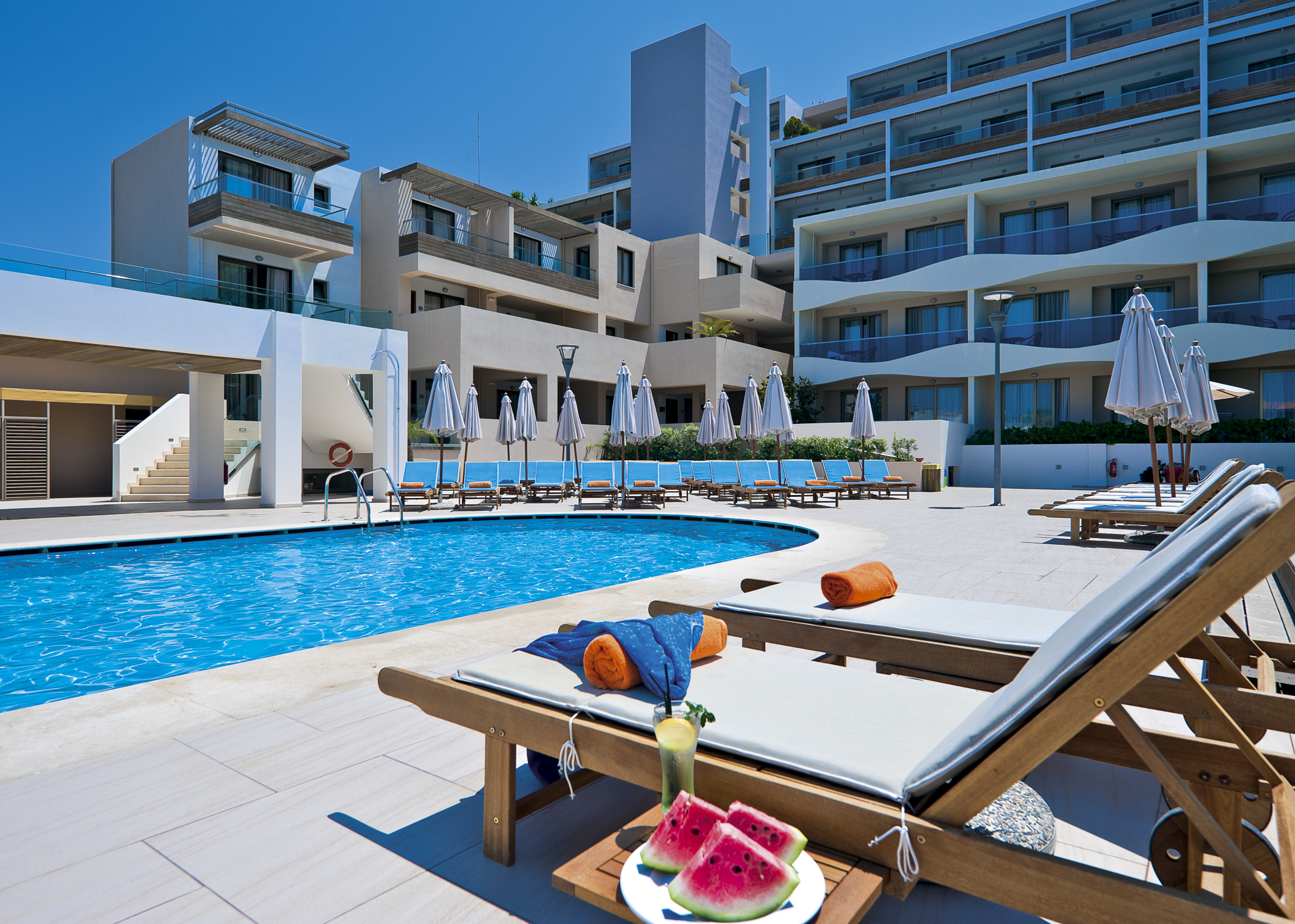 Iolida Beach Hotel Gtp
